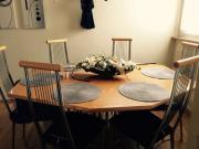 8 Eckiger Esstisch Esstisch 8 Eckig Haushalt Möbel gebraucht und neu