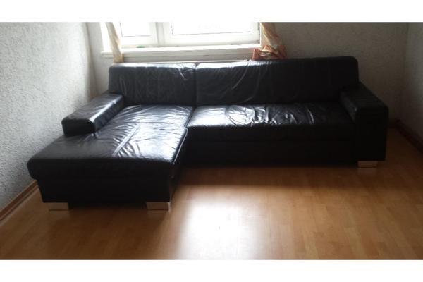 sofa mit schlaffunktion gebraucht. Black Bedroom Furniture Sets. Home Design Ideas