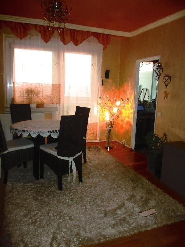 Nachmieter für schöne 2-Raum-Wohnung Berlin gesucht - Vermietung 2-Zimmer-Wohnungen kaufen und