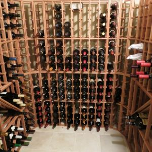 Bildam Bar and Custom Wine Room