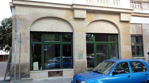 In der Bautzner Straße 15 wird bald ein Slow-Food-Bäcker einziehen.