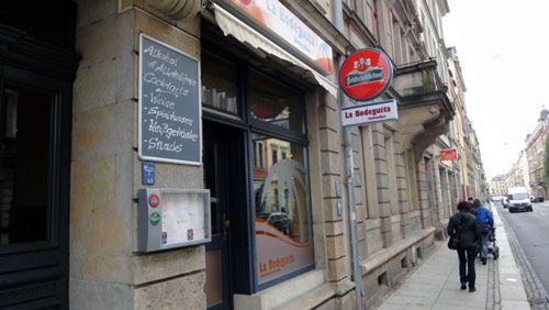 La Bodeguita auf der Görlitzer Straße
