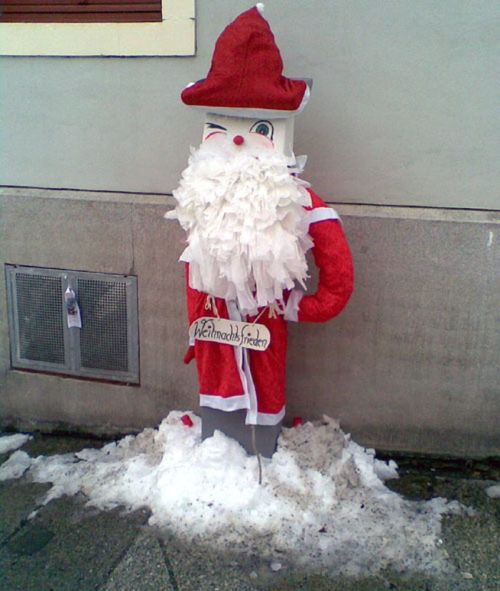 Weihnachten in der Neustadt