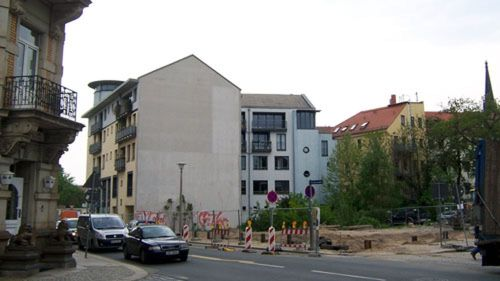 Baubeginn für Seniorenheim