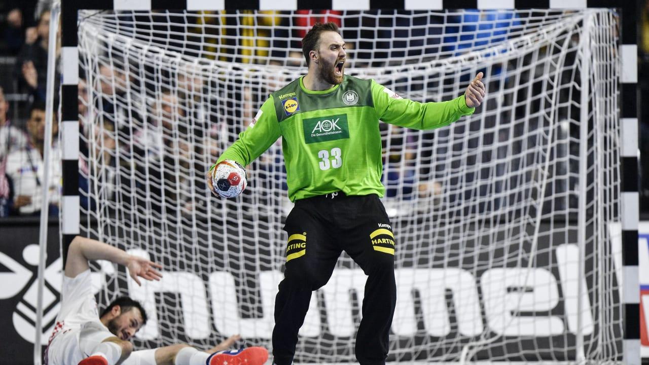 handball wm danemark wieder