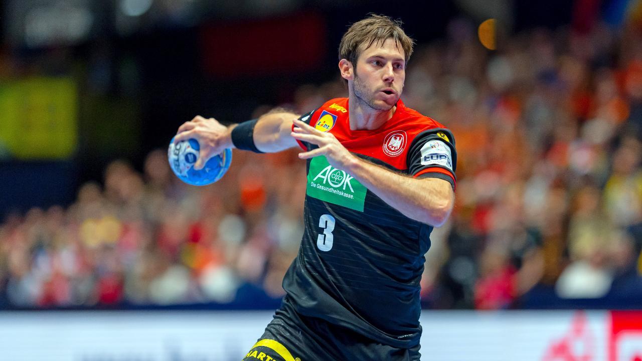 handball em nationalspieler uwe
