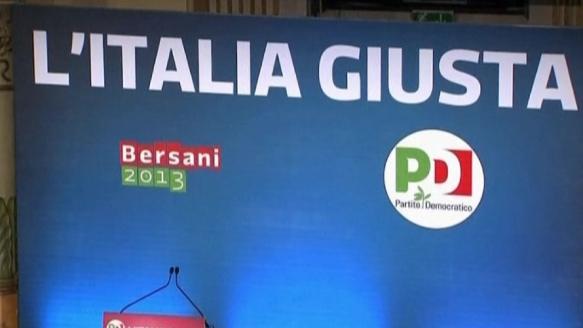Italien: Parlamentswahl