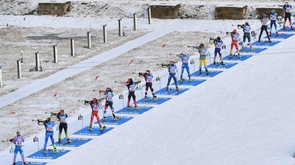 ZDF-Experte: Defizite in Biathlon-Nachwuchsförderung