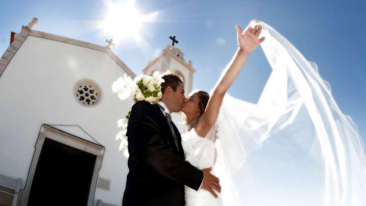 Hochzeit Recht Steuern Finanzen Was Sich Andert
