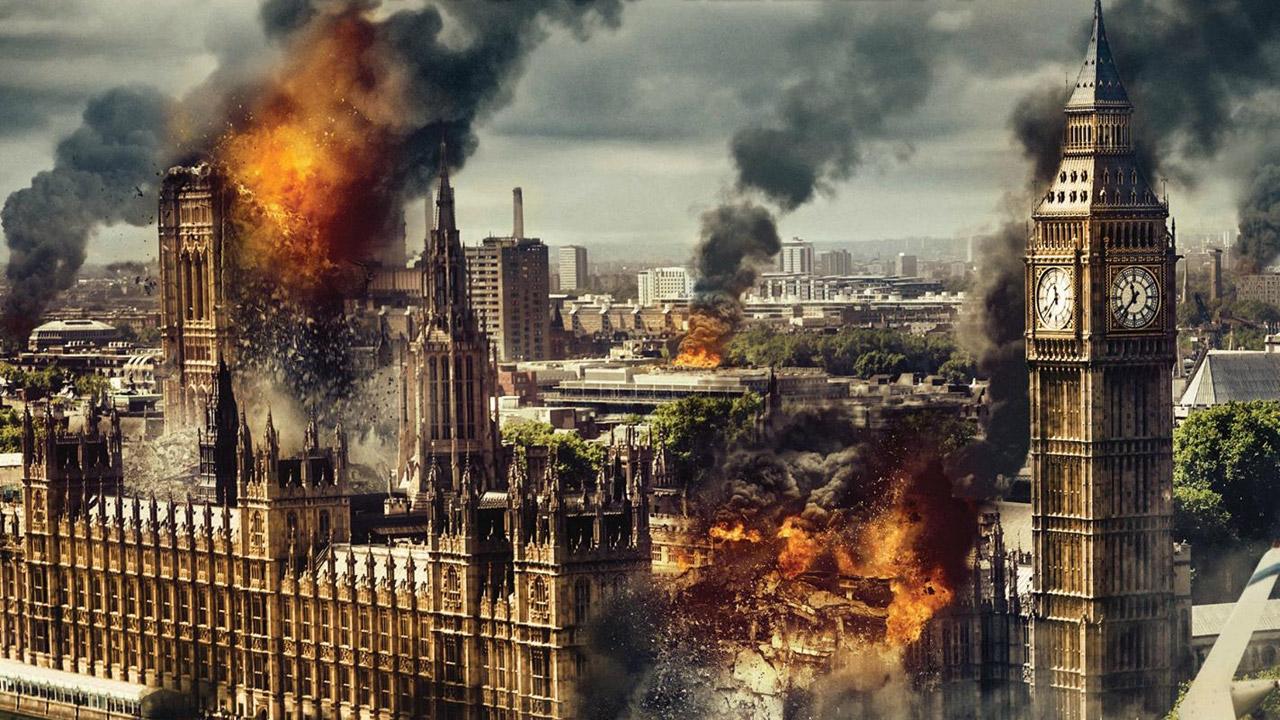 Hasil gambar untuk london has fallen