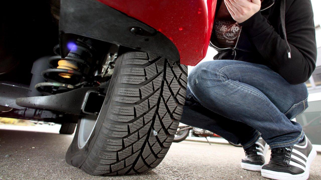 Die 81 Besten Bilder Zu Reifen Dies Das Reifen Auto Witze