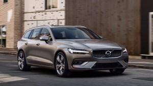 Der neue Volvo V60 ist da  AutoNews  Bildde