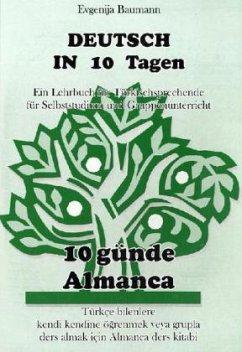 шлыкова головина немецкий язык от простого к сложному ответы