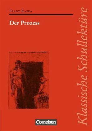 Der Prozess Von Franz Kafka Schulbuch Buecher De