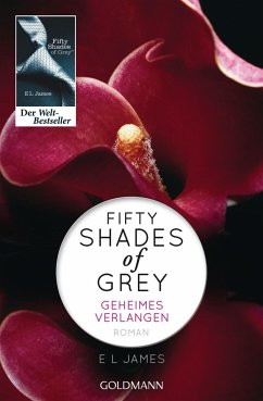 Geheimes Verlangen / Shades of Grey Bd.1 - James, E. L.
