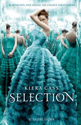 Selection Bd.1 - Cass, Kiera
