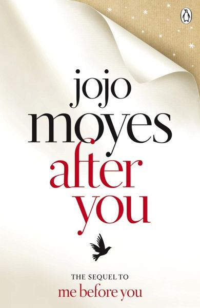 Image result for after you jojo moyes
