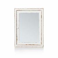 Spiegelschrank Weiß   buecher.de