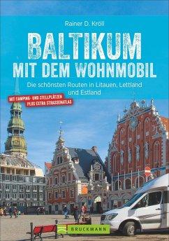 Baltikum / mit dem Wohnmobil Bd.7 - Kröll, Rainer D.