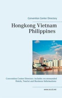 Hongkong Vietnam Philippines