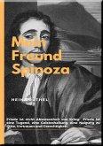 MEIN FREUND SPINOZA (eBook, ePUB)