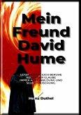 HEINZ DUTHEL: MEIN FREUND DAVID HUME (eBook, ePUB)