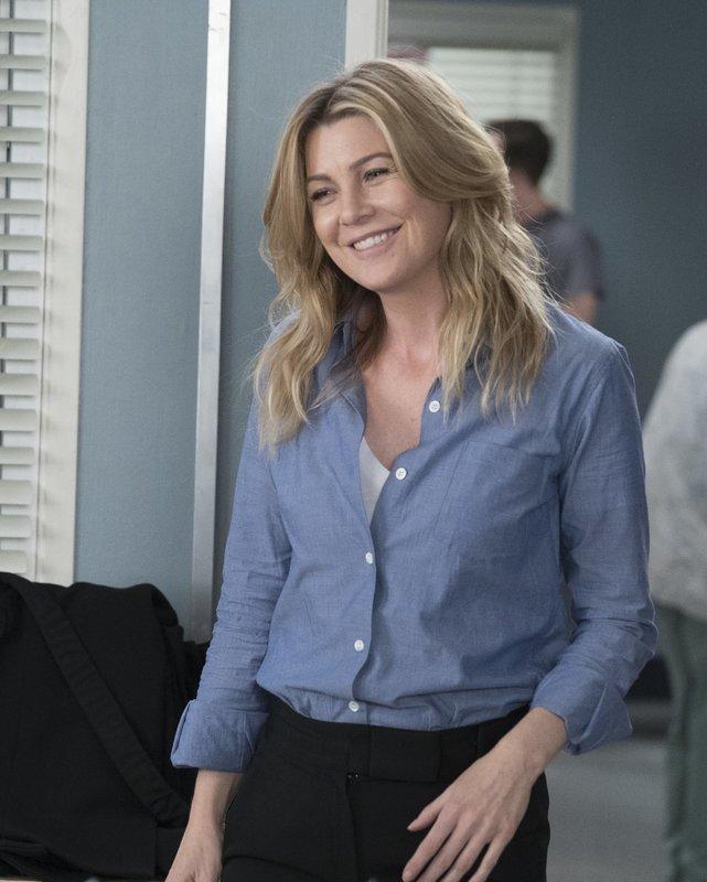 Grey S Anatomy S14e17 Tage Wie Dieser One Day Like This Fernsehserien De