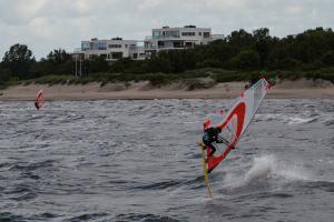 Surfing Skåne Malmö