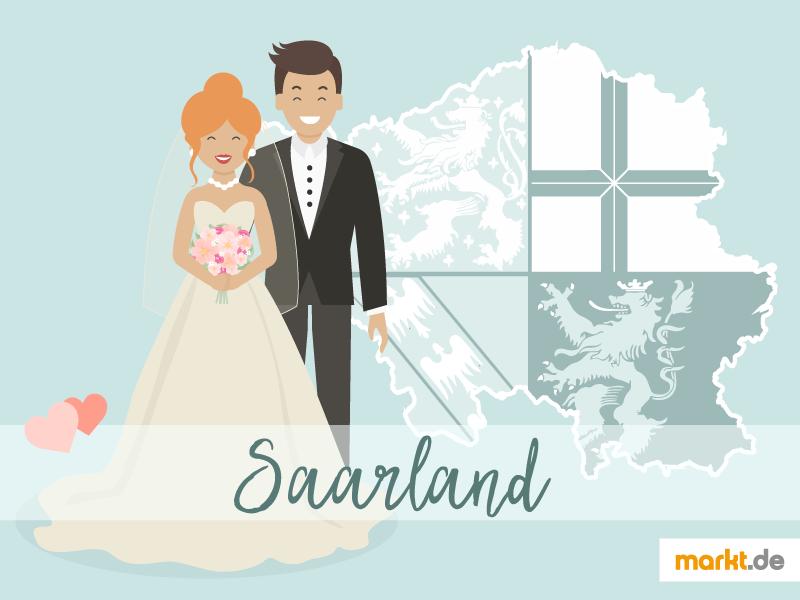 Heiraten Und Hochzeit Feiern In Saarbrucken Und Dem Saarland