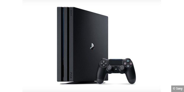 Starker Deal Playstation 4 Pro 1tb Super Gunstig Bei Saturn Pc Welt