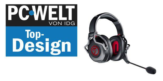 Teufel Cage 2020 Neuauflage Des Gaming Headsets Im Test Pc Welt