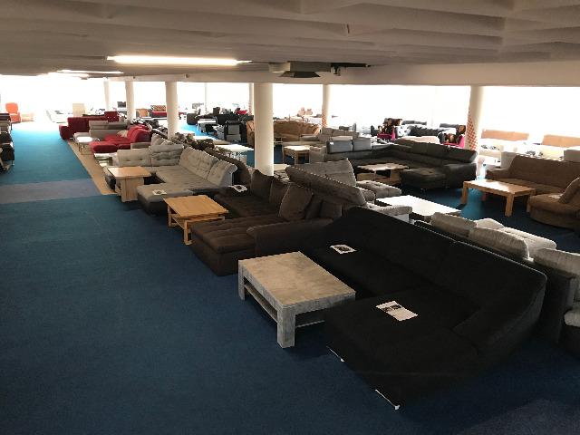 polstergarnituren sofas couches zum aussuchen living room sets div to choose lkw