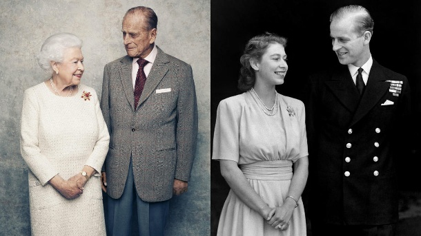 Queen Elizabeth Prinz Philip Warum Ihre Mutter Prinz Philip