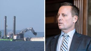 The US ambassador Grenell writes to Drohbrief to German companies