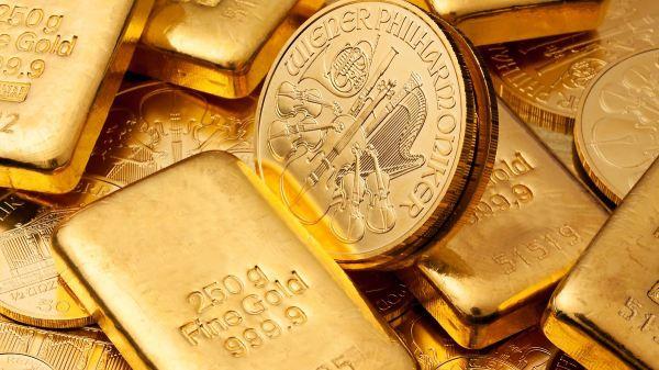Gold ist jetzt ein Muss, oder?