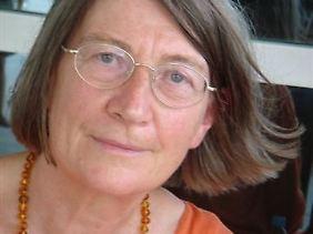Sie ist die Mutter modernen Matriarchatsforschung: Dr. Heide Göttner-Abendroth.