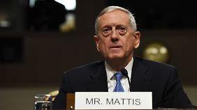 Bündnispartner atmen auf: US-Verteidigungsminister erklärt Verbundenheit mit Nato