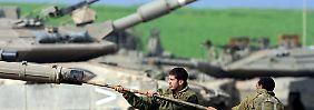 Netanjahu setzt sich durch: USA erhöhen Militärhilfe für Israel deutlich
