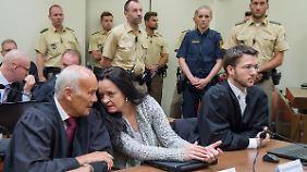Für alle Verbrechen des NSU: Bundesanwalt will Verurteilung Zschäpes als Mittäterin