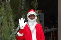 Weihnachtsfeier Seychellen