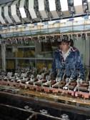 Shanghai, Seidenfabrik