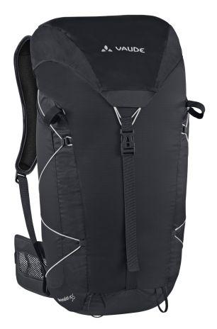 Der Vaude Minimalist 15 Daypack Black für 59,95 EUR