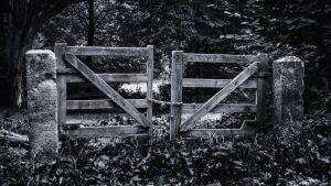 Das Tor in eine andere Dimension