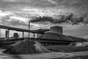 Zuckerfabrik (Raffinerie)