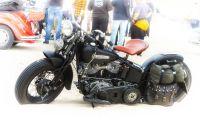 Harley am Strand (farbe)