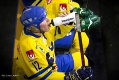 Leif R Carlsson