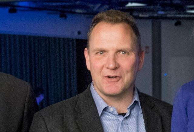 Björn Segendorf är senior rådgivare på Sveriges riksbank.