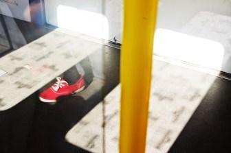 Dorothys Schuhe
