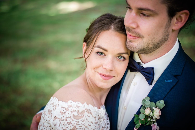 Lea & Christian