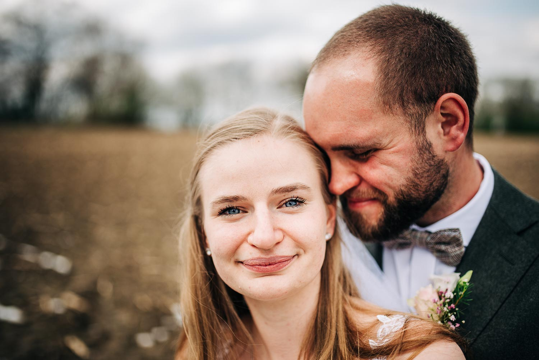 Annika & Frederik